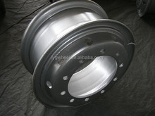 20 inch tube steel truck wheel rim7.00T-20