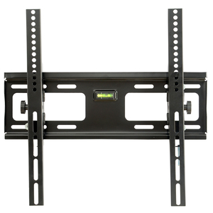 Tilting Wall Mount Bracket for TV with Most 23-55 Inch LED, LCD, OLED, Plasma Flat Screen TVs with VESA up to 110lbs 400x400