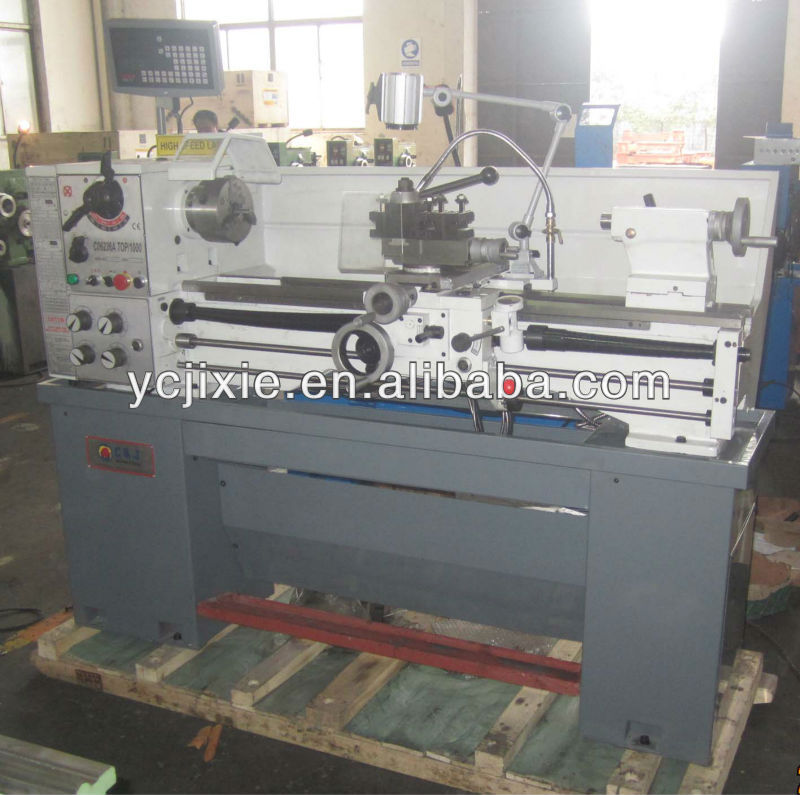 Precision Bench Metal Lathe C0636a Top X1000mm View Bench Metal Lathe Www Ycjixie Com Product