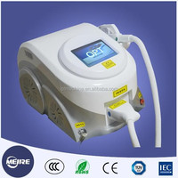 CE certificate NEW professional hot-selling hair removal machine ipl salon equipment