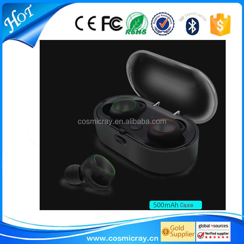 Best selling products in europe cute bluetooth headphone stereo for girls with waterproof