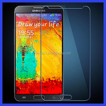 0.26mm Premium 9H Tempered Glass Screen Protector for Samsung Note 3 Note 4 Note 5