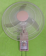 Customised quiet fan 12v fan 12 inch wall motor dc fan