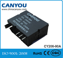 CanYou CY306-120A pulse excitation magnetic latching relay cheap price