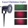 Factory Wholesale Outdoor Laser Christmas Lights Star Projectors LED Garden Moving