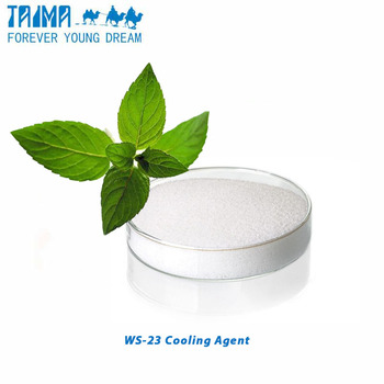 TAIMA Supply vape juice Raw Materials Cooling Agent ws-23