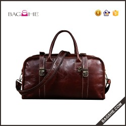 new arrived fashion Europe cheap price mens leather shoulder bag