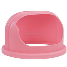 Cotton Candy Floss Bubble Pink Vacuum Formed Mould