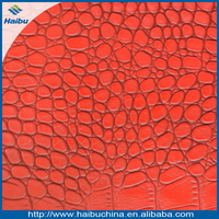 Factory Price Textiles Leather Products In