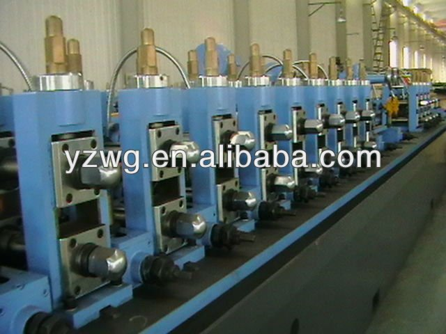 WG 16 zinc spraying machine