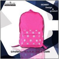 Printing backpack zoo pack little kid backpack zoo backpack