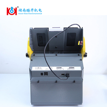 Key code cutting machine locksmith supplies sec-e9 key cutting machine