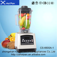 CE Approved Hot SeLling Commercial Ice Blender Machine black and decker blender parts