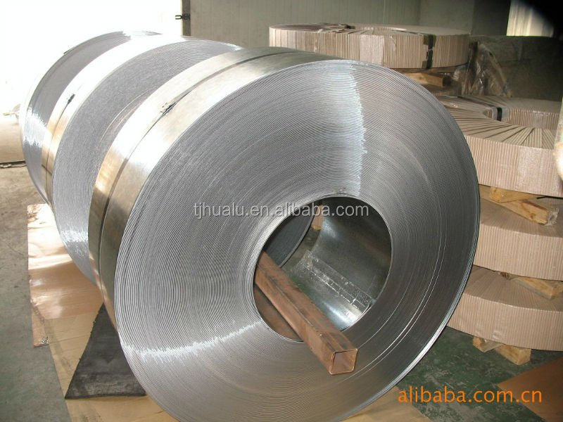factory price galvanized steel coils fron hualu