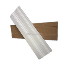 MDF /pine/poplar//maple/ primed crown wood molding