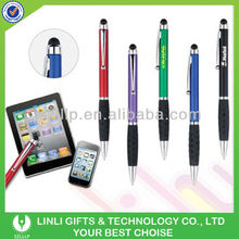Promotion 2 in 1 Touch Pen for Nokia