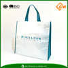 Recyclable non woven promotional non woven bags on bulk