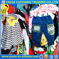 The used clothing wholesale price second hand clothes for south africa