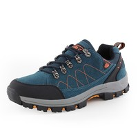 2015 Most comfortable men popular brand hiking shoes