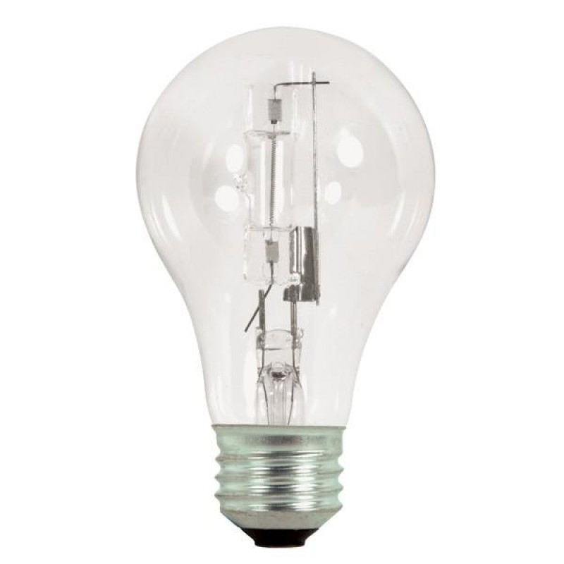 18w 28w 42w 52w 70w Clear and frosted cover halogen bulb 110v E27 base,180watt halogen