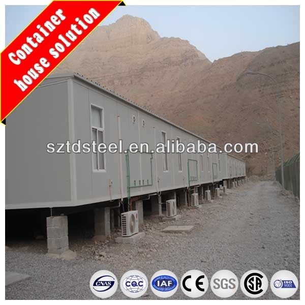 house container,20 ft containe homes