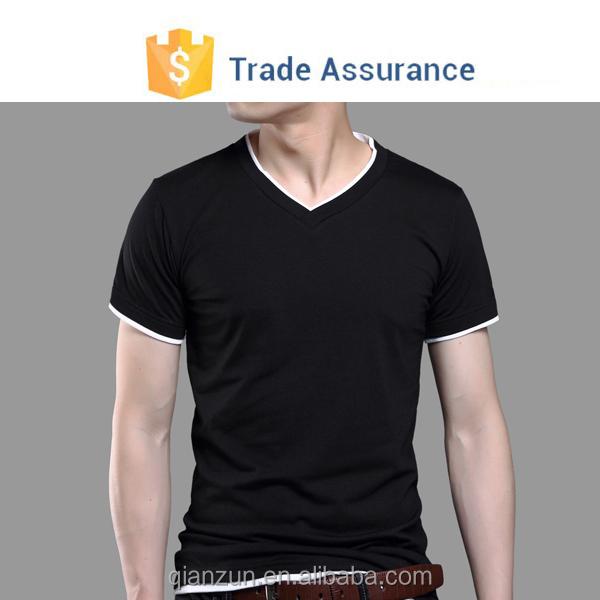 Bulk v neck t shirt plain no brand t shirt sports t shirt for Plain t shirt brands