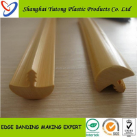Edge protection profile,plastic t-molding/u shaped edge trim