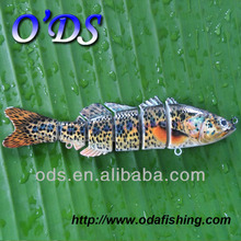 2017 New soft plastic sea lures fishing
