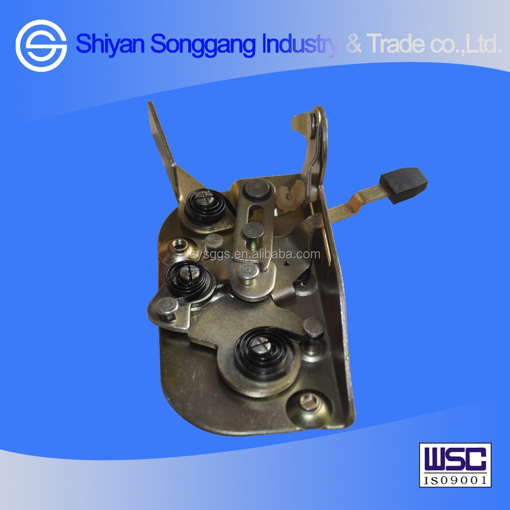 Dongfeng Truck Cab Parts Lock Body Assembly 50N-02015