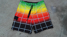 Men's cheap summer casual beach shorts liquidation stock