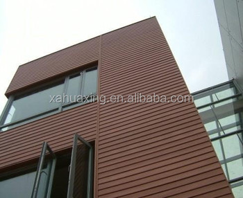 Wpc Exterior Wall Decoration Material Buy Wall Decoration Material Composit
