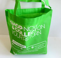 hot selling custom printed non woven tote bag,non woven recycle bag