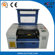 60w acrylic cutting machine co2 laser cutter