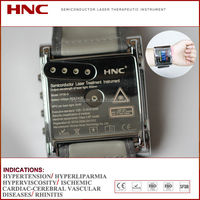 HY30-D wrist type reduce high blood pressure electric acupuncture apparatus