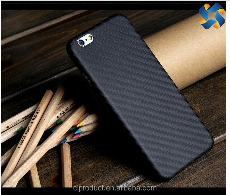 Most Popular Special Carbon Fiber Phone Cover