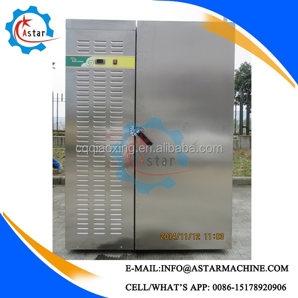 Manufacture for Refrigerator Freezer Air Cooled Chiller