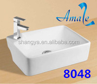 2014 Special style hand wash basin price in india for home used