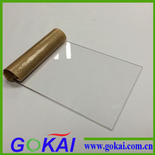 Acrylic,100% virgin PMMA Material cast acrylic sheet price