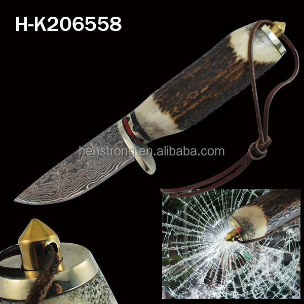 Unique Design Outdoors Equipment Wholesale Camping Knife