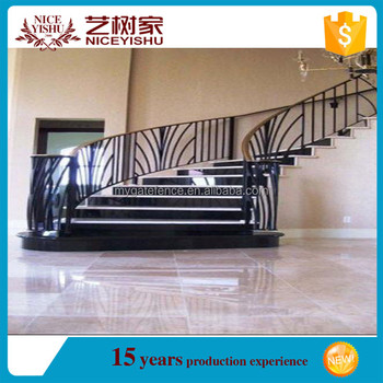 Exceptionnel 2016 Wholesalers China Used Spiral Staircase Railing For Sale/luxury  Wrought Iron Spiral Staircase/