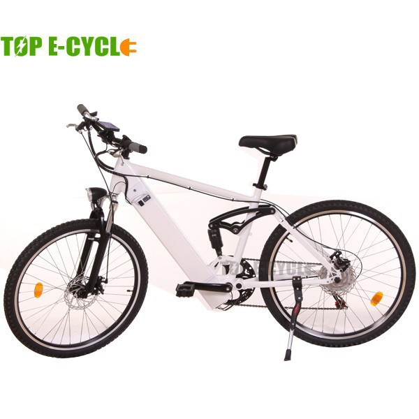 CE pass fashionable design MTB Chinese electric mountain bike