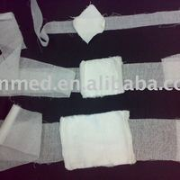 High Quality First Aid Sterile Lint