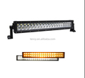 "21.5 Inch LED Work Light Bar,Mining Bar (KF-WP120,21.5"") 120W,Double Color,Amber & White"