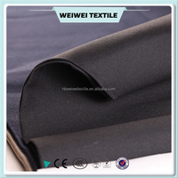 Plain Pocketing and lining Polyester Cotton yarn dyed Fabric