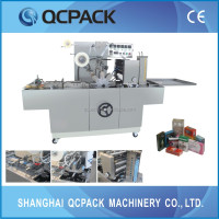 Cellophane wrapping machine bopp film from Shanghai Manufacturer