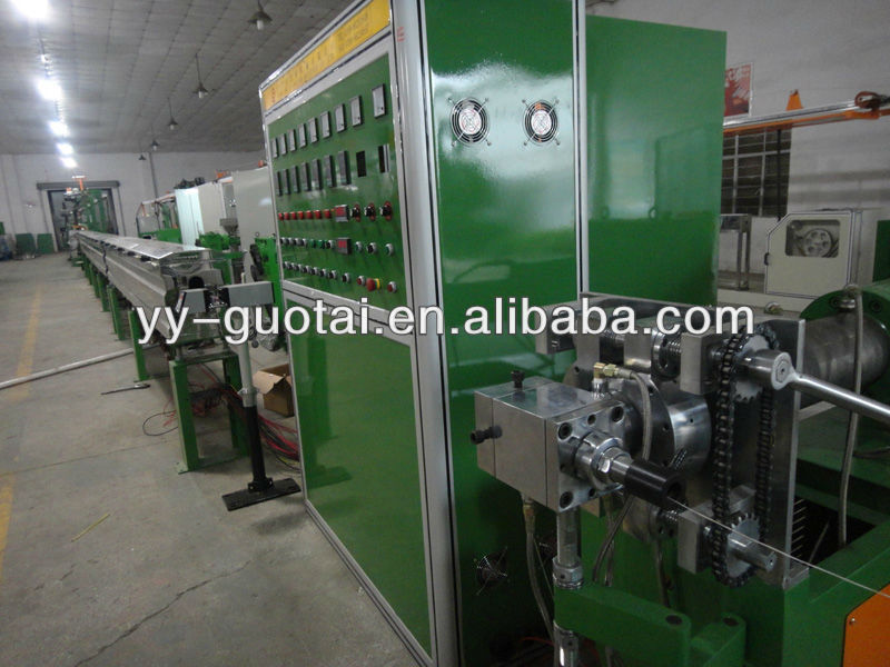 Optical Fiber Cable Equipment/Optical Fiber Cable Machine/Optical Fiber Cable Plant