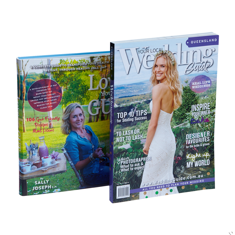 cheap professional magazine photo book printing