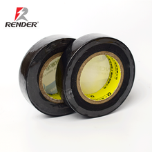 17mm*8m*0.13mm Free Samples Fire Resistance PVC Adhesive Electrical Tape, Insulation Tape