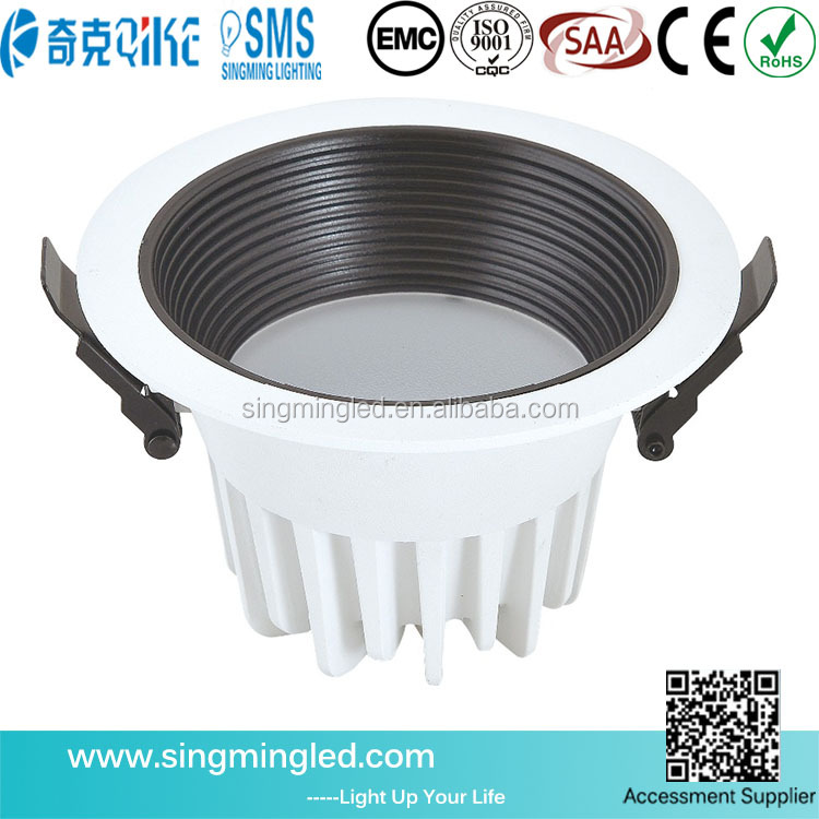 nice quality competitive price 20W led ceiling downlight elegent downlight led for commercial