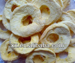 Chinese Dried Apples Ring